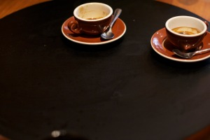 Coffee Hop: March 20, 2011
